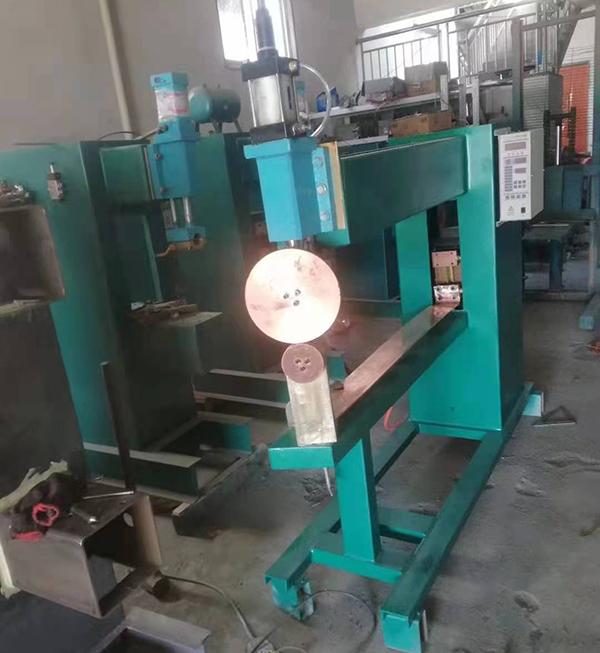 不锈钢台面缝焊机